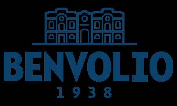 LOGO BENVOLIO 1938-01